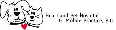 Heartland Pet Hospital & Mobile Practice, P.C.